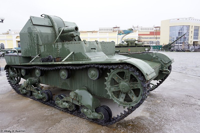СУ-5-2 (SU-5-2)