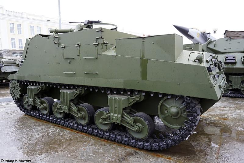M7B2 Priest