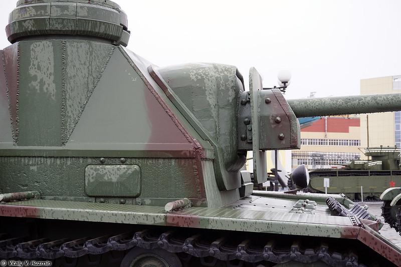СУ-76и (SU-76i)