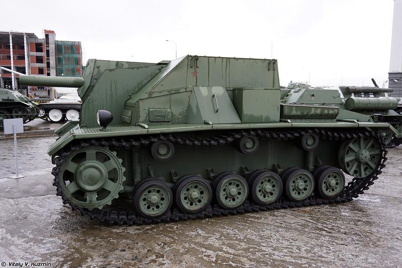 СГ-122 (SG-122)