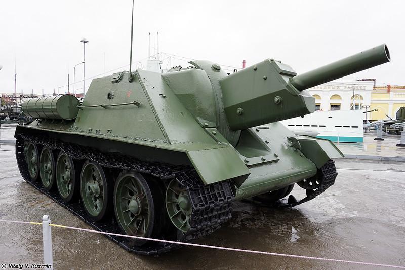 СУ-122 (SU-122)