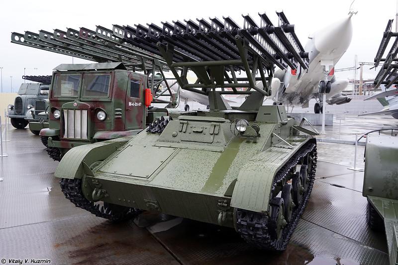 БМ-8-24 (BM-8-24)