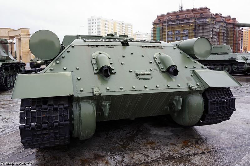 СУ-85 (SU-85)