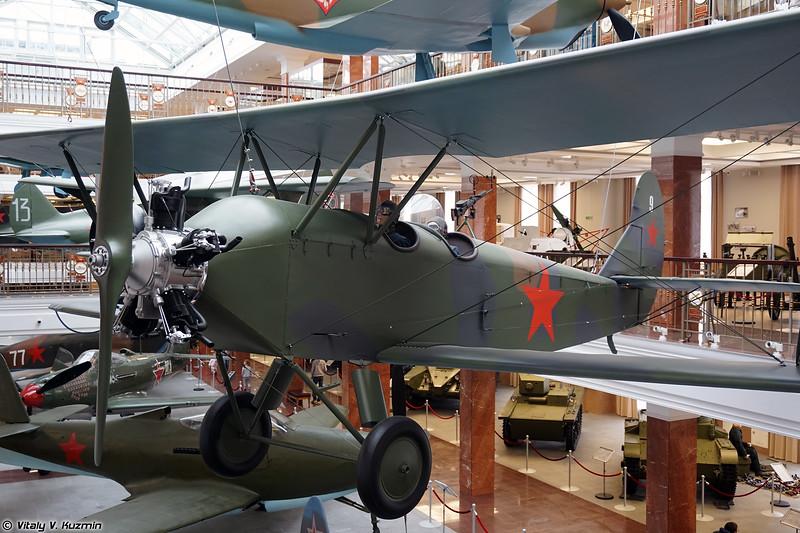 По-2/У-2 (Po-2/U-2)