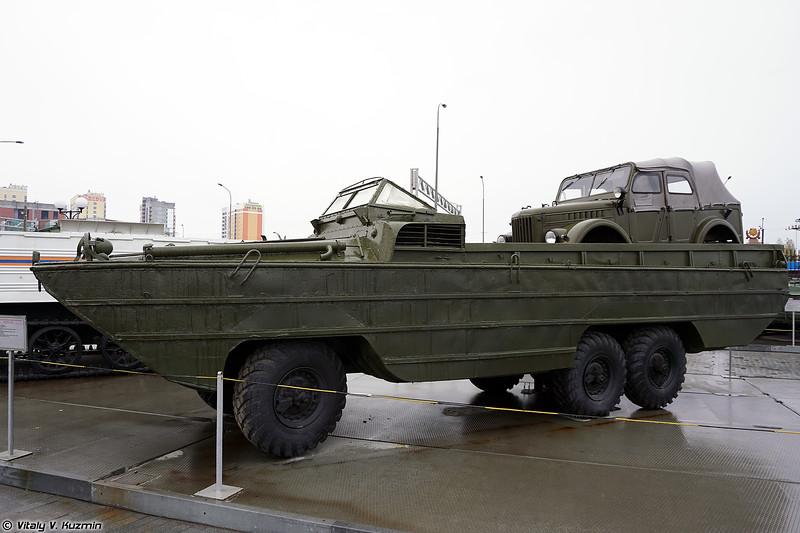 БАВ 485 (BAV 485)