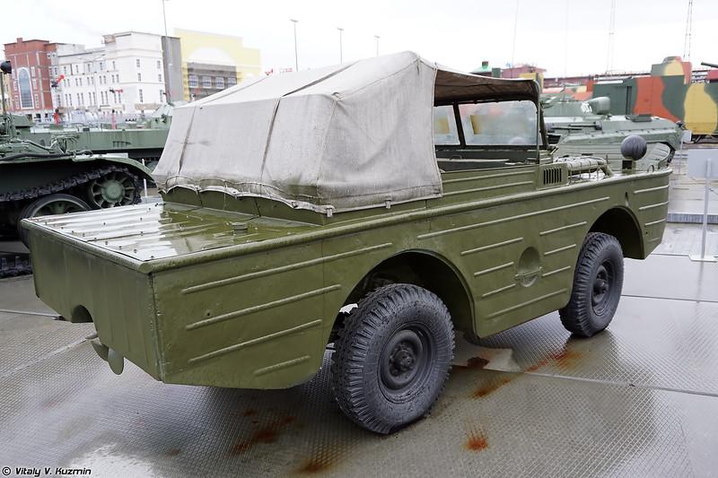 МАВ ГАЗ-46 (MAV GAZ-46)