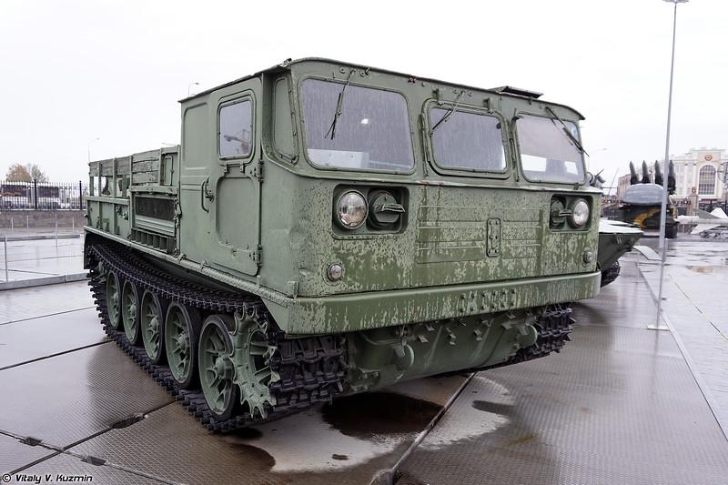 АТС-59Г (ATS-59G)