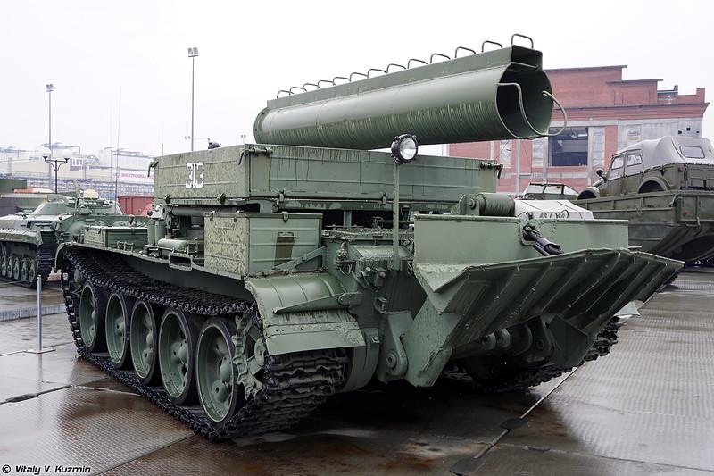 БТС-4А (BTS-4A)
