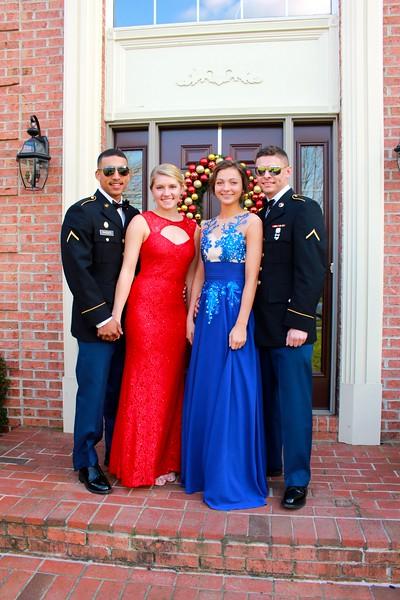 Military Police Ball