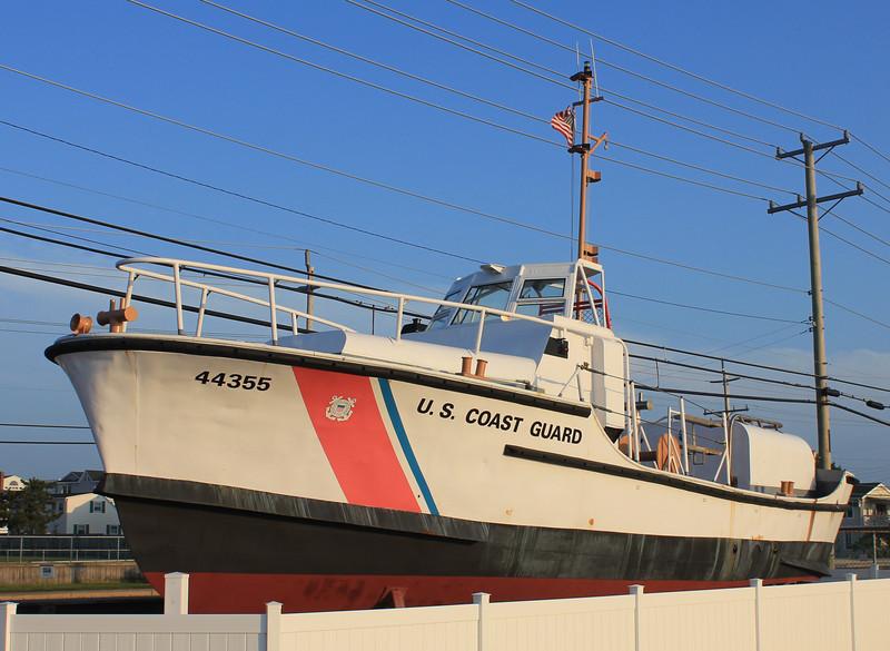 US Coast Guard #44355