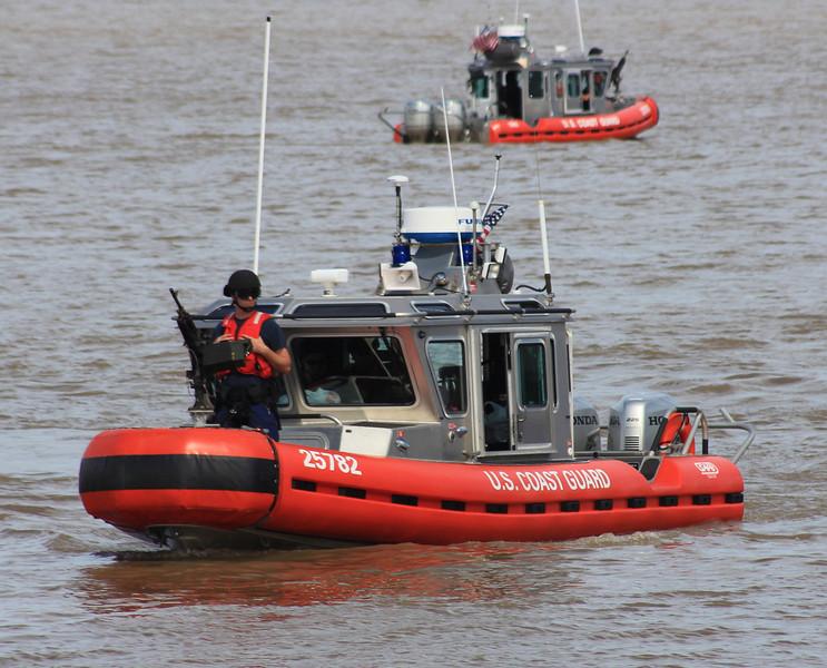 US Coast Guard #25782