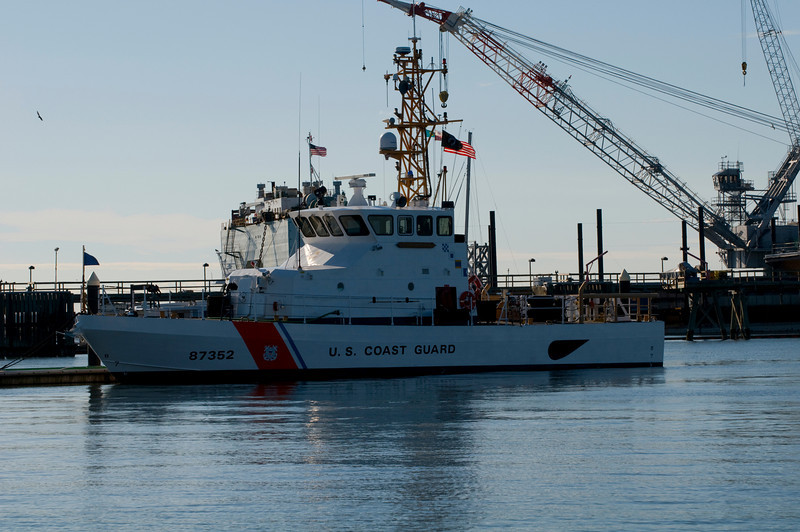 USCGC Sea Lion<br /> Fairhaven, Washington