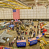 2016 Delta Air Lines TechOps Veterans Day Event
