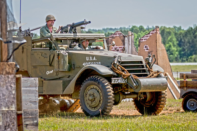 "14th Annual ""WWII Heritage Days"""