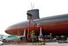 Kure shipyard museum.