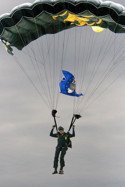 Angels Over Atlanta Air Show, Naval Air Station Atlanta, 2006.