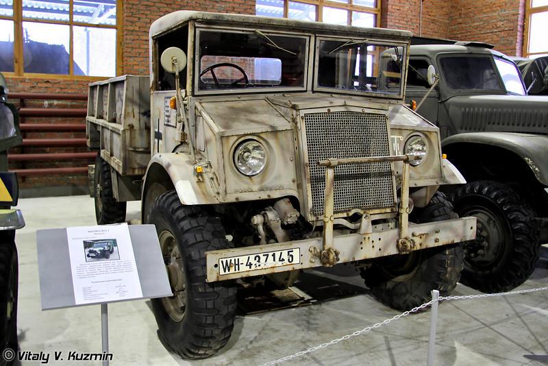 Грузовой автомобиль Ford F60L (Ford F60L truck)