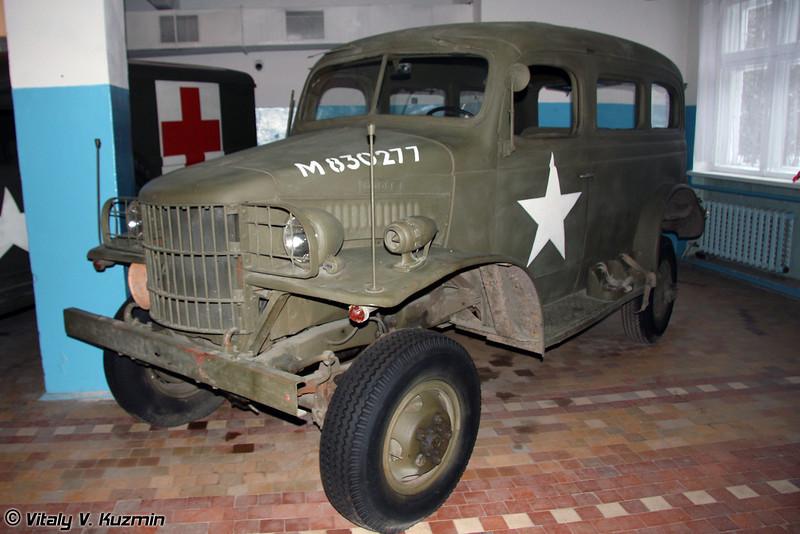 Dodge WC-10