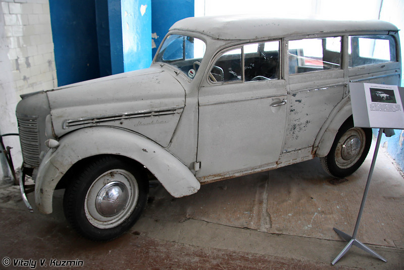 Москвич 400-421 (Moskvich-400-421)