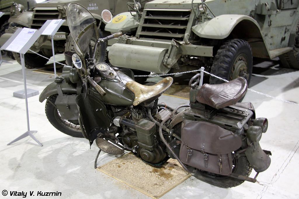 Harley-Davidson WLA-42