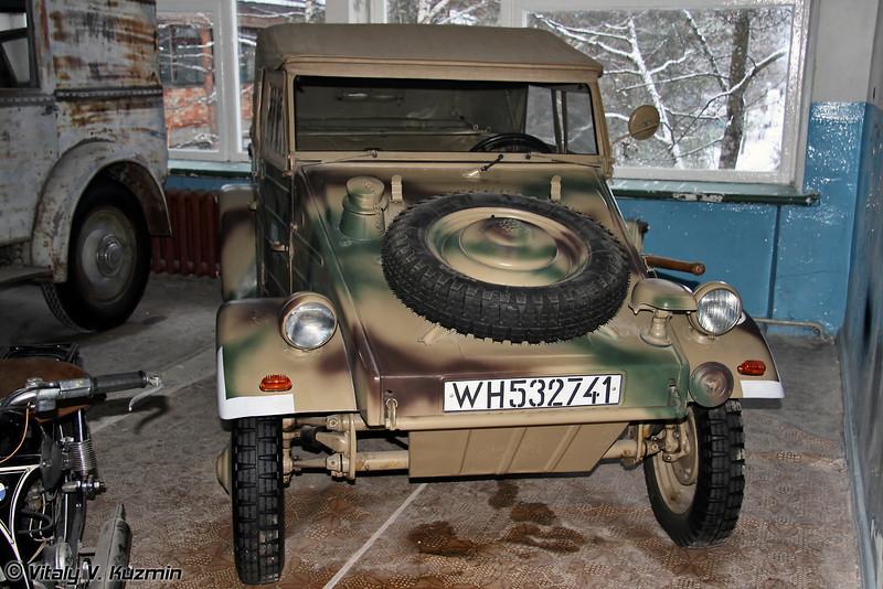 Volkswagen Тур 82 Kübelwagen