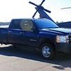 USNG Chevy Silverado 3500HD