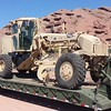 AZ National Guard Grader