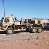 AZ National Guard Oshkosh FMTV 5 Ton Wrecker