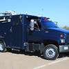 US National Guard 91st CST - GMC C6500 Special Communications Requirements/Wolf Coach (ps)