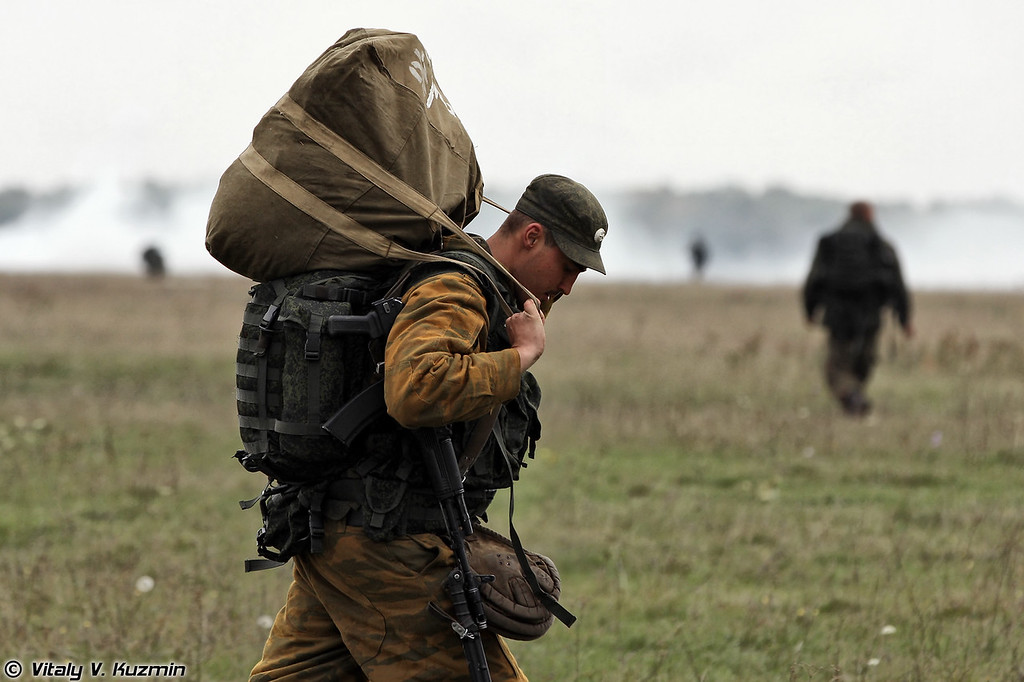 137-й гвардейскийо парашютно-десантный полк 106-й ВДД (137th Guards Airborne Regiment 106th Guards Airborne Division)