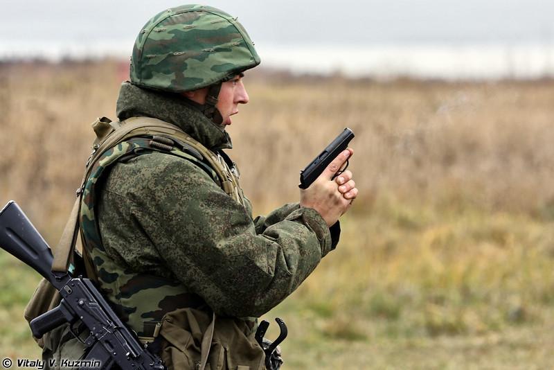 4-я отдельная гвардейская танковая Кантемировская ордена Ленина Краснознамённой бригада (4th Guards Separate Kantemirovskaya Tank Brigade)