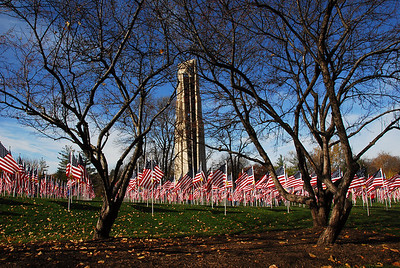 Healing Field of Honor - Naperville, Illinois
