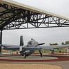 TBM Avenger WW II Torpedo Plane