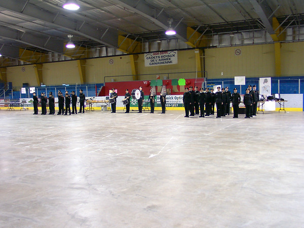 3006 Army Cadet Corps