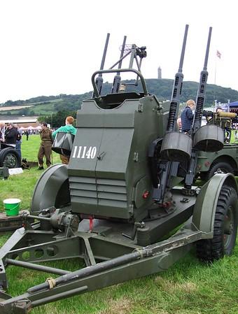 Miscellaneous Military