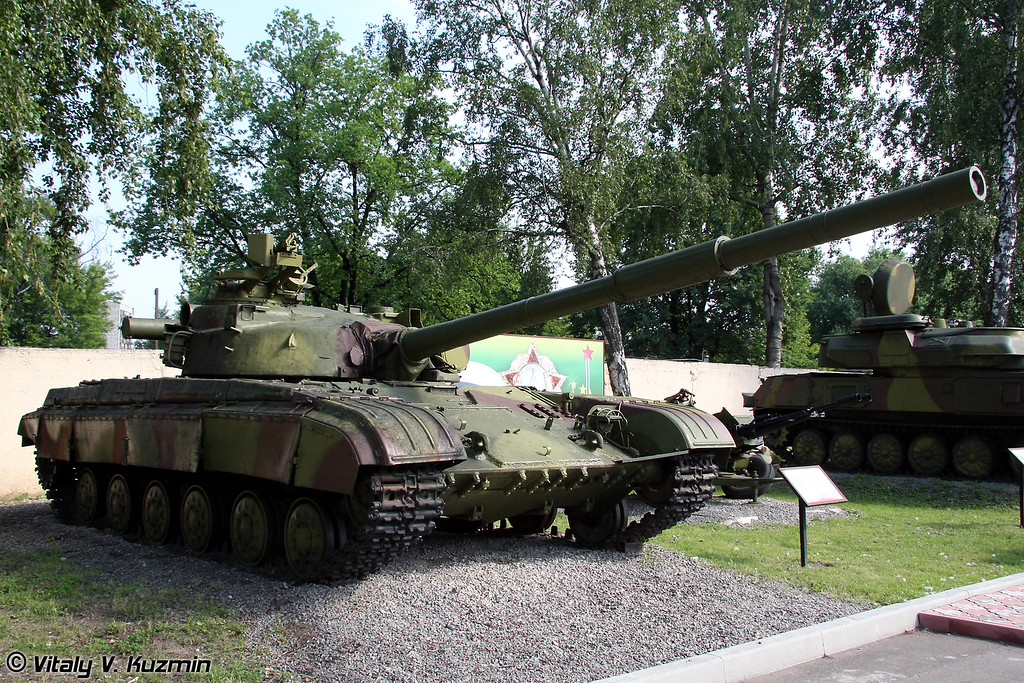 Т-64А (T-64A)