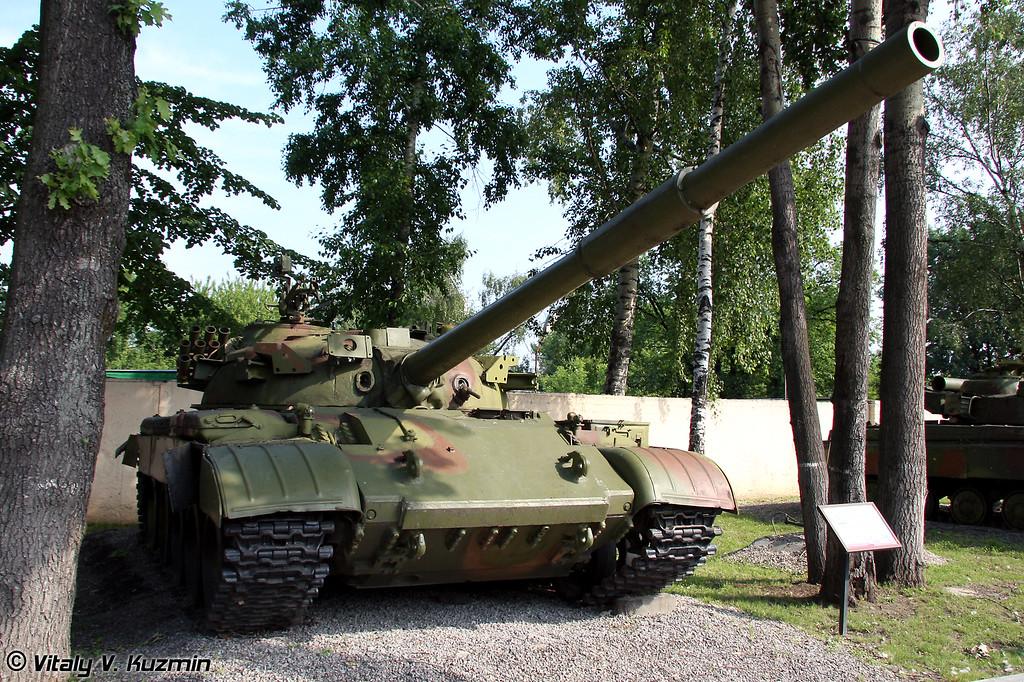 Т-62Д (T-62D)