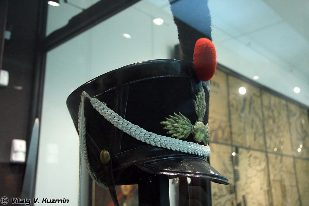 Головной убор (headwear)