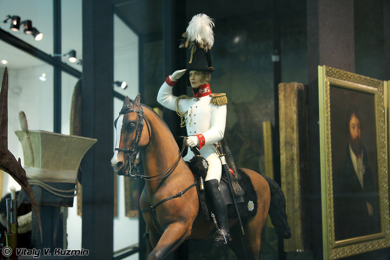 Генерал-адьютант (General - aide-de-camp)