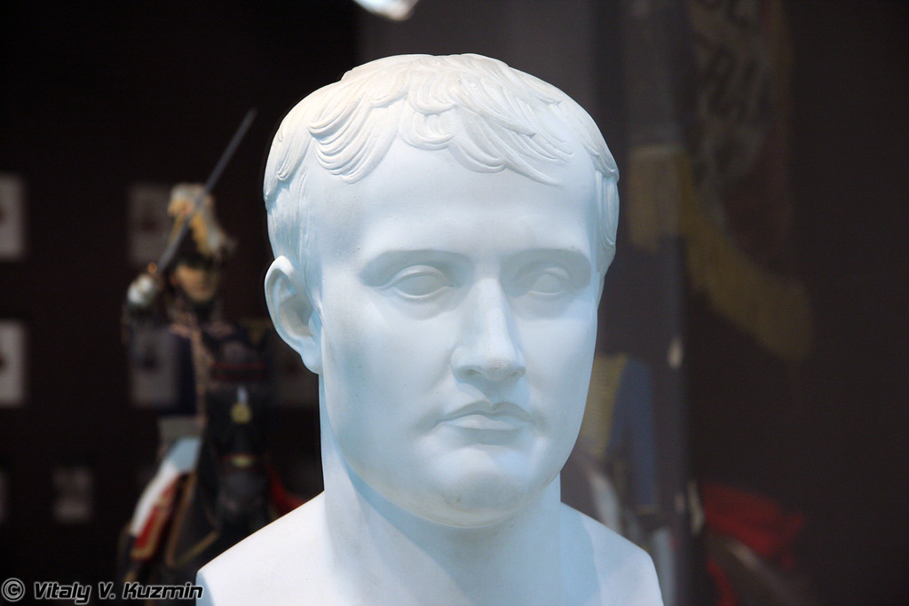 Наполеон (Napoleone)