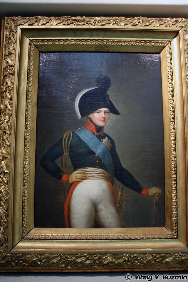 Александр I (Emperor Aleksander I)