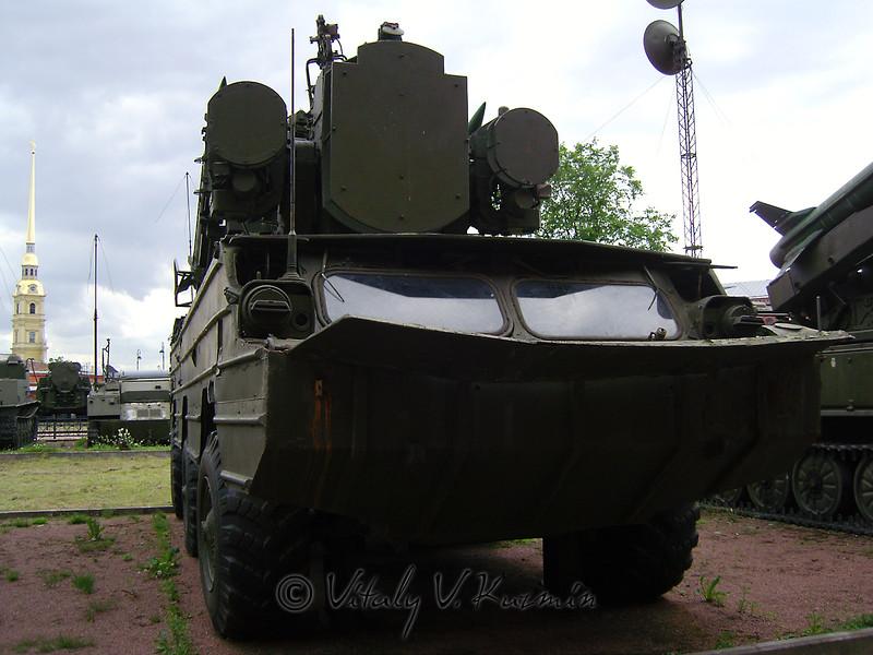 9К33 Оса (9K33 Osa)