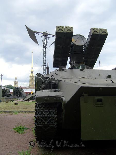 9К35 Стрела-10 (9K35 Strela-10)