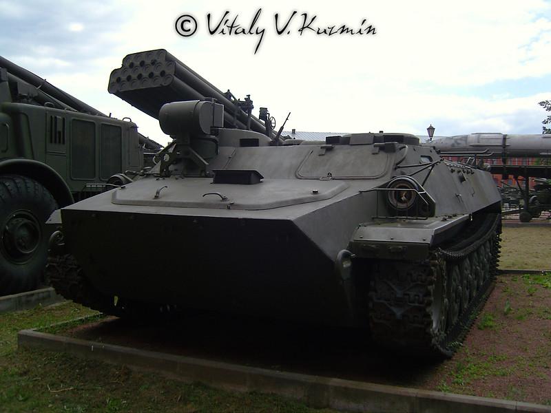 9П149 Штурм-С (9P149 Shturm-S)