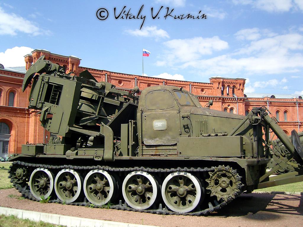 МДК-2 (MDK-2)