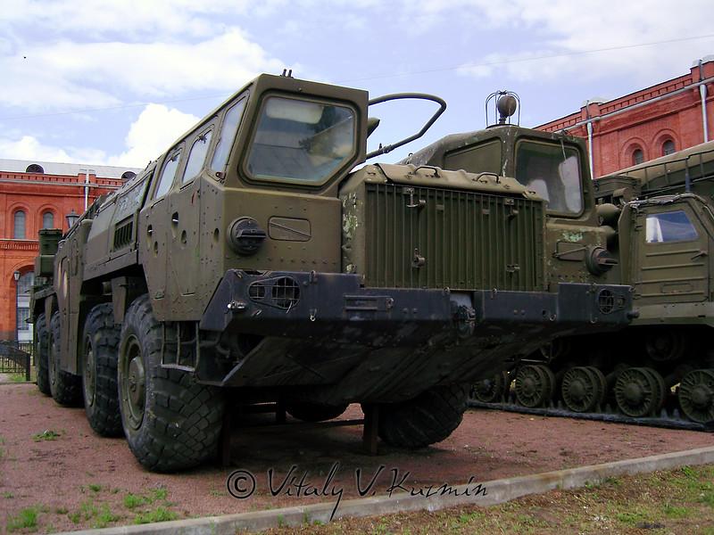 9К72 Эльбрус (9K72 Elbrus)