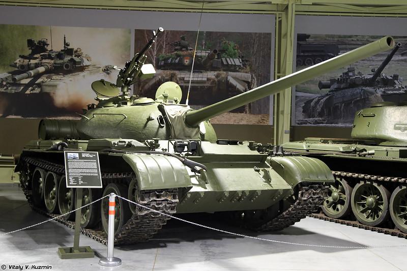 Средний танк Т-54 образца 1949 г. (T-54 mod. 1949)