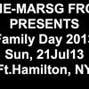 20130721 AEOME NE-MARSG Family Day - MovieMagic