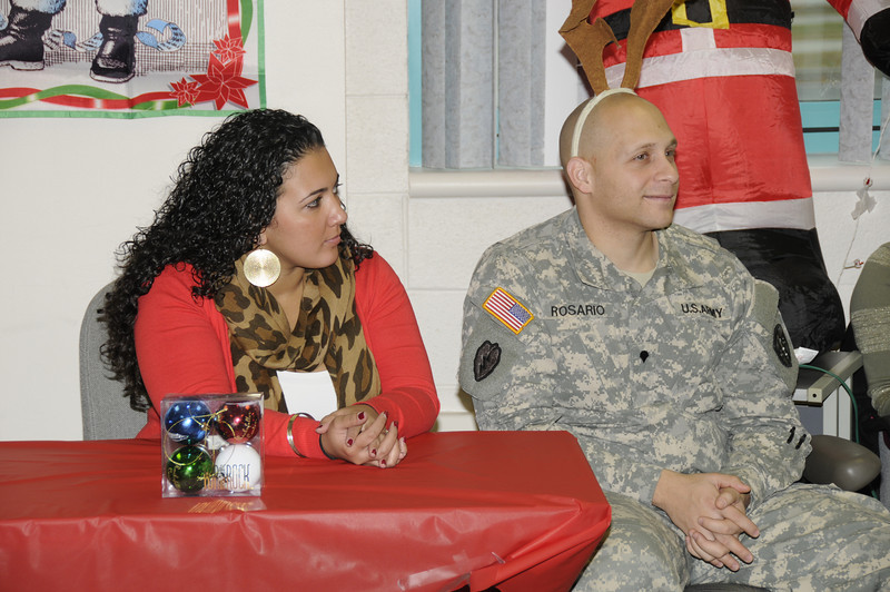 NE-MARSG HHD, 3rd Annual Holiday Event