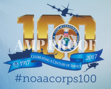 NOAA Corps Centennial Dining Out